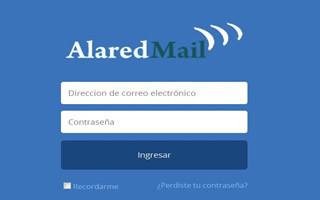 alaredmail