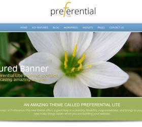 preferential