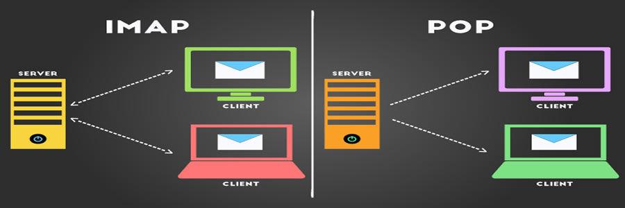 ¿POP o IMAP, cómo configuro el correo?