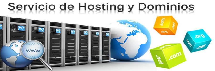 Hosting y dominio ¿Qué es qué?