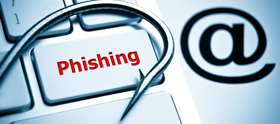 El Phishing, ese correo maldito